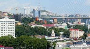 Vladivostok Russia