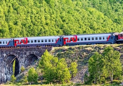 電車ツアー