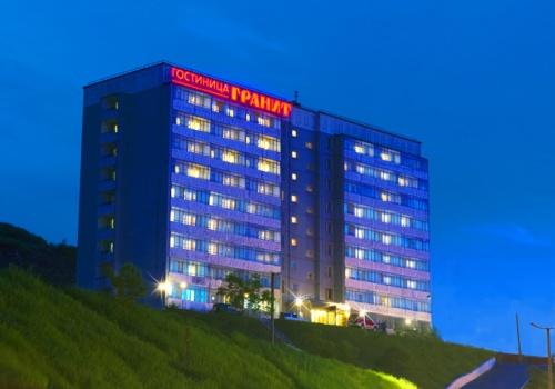 granit hotel 3