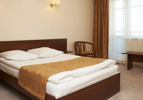 granit hotel