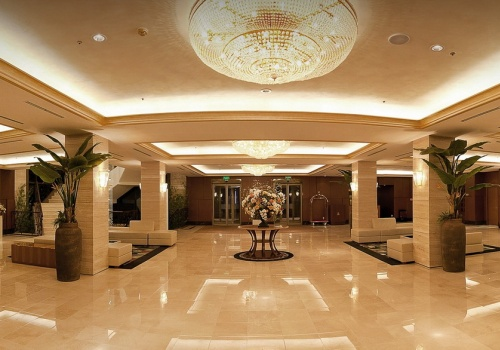 Hotel Lotte Vladivostok
